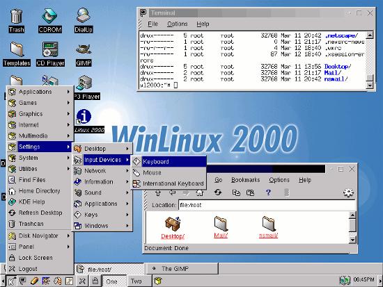 winlinux-2