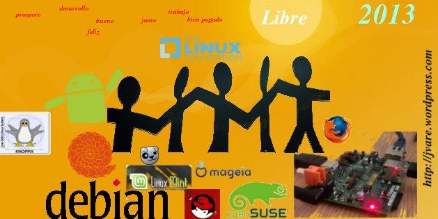 Por un 2013 mejor y libre jvare blog - Trabajos manuales remunerados ...